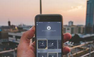 L'application Owl permet de trouver, sur Lyon, les soirées musicales correspondant à ses goûts