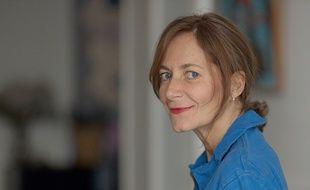 Valérie Tribes, journaliste, créatrice du podcast «Chiffon» et autrice