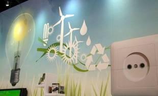 Les produits tech verts, une tendance du CES 2011