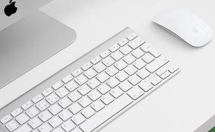 Profitez des nouvelles offres Apple chez Darty dont -32% sur le clavier Magic Keyboard