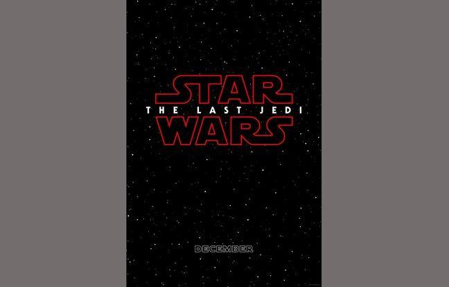 Le prochain volet «Star Wars» a enfin son titre français