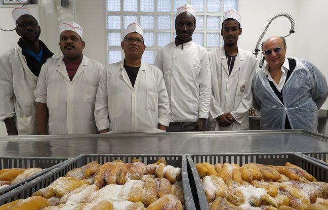 15 salariés travaillent dans l'usine d'Ivry
