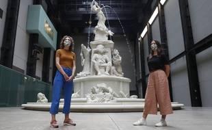 La Tate Modern à Londres rouvrira ses portes lundi.