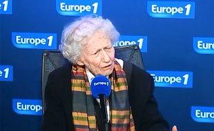 Gemma, 92 ans, veut avoir recours au suicide assisté en Suisse.