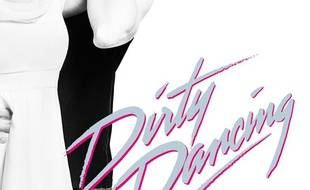 Affiche du remake de «Dirty Dancing»