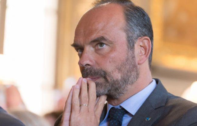 Incendie de Lubrizol à Rouen: Edouard Philippe se rend sur place un mois après