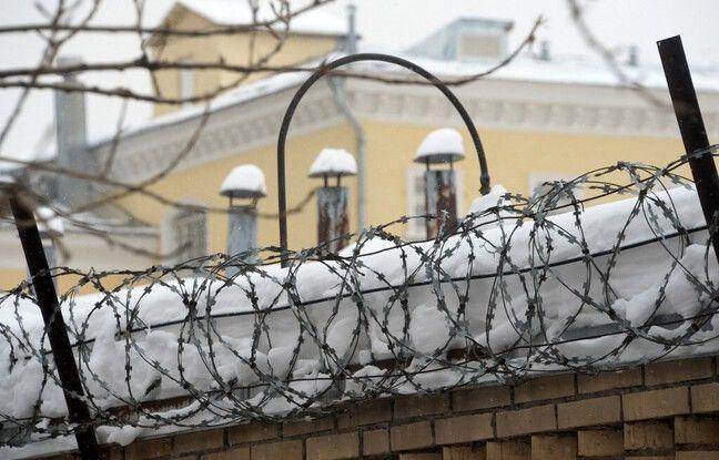 648x415 prison lefortovo moscou image illustration