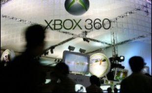 """Microsoft a décidé de ne pas lancer en Allemagne son jeu """"Gears of War"""" après un avis négatif de la commission de contrôle de l'industrie des jeux, et a stoppé la campagne marketing de lancement dans le pays, a indiqué un porte-parole du groupe au quotidien allemand Handelsblatt."""