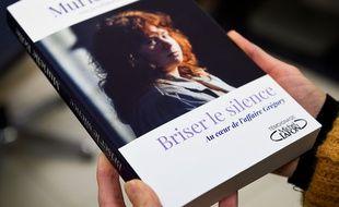 Dans «Briser le silence», Murielle Bolle présente sa version de l'affaire Grégory mais ça n'a pas plu à tout le monde.