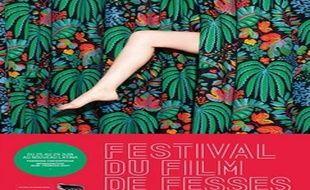Le Festival du film de fesses démarre ce mercredi soir au cinéma Le Nouveau Latina.