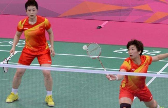 La joueuse chinoise de badminton Yu Yang, disqualifiée mercredi du tournoi olympique de badminton à Londres après avoir délibérément perdu une rencontre de double, a annoncé dans la foulée qu'elle arrêtait sa carrière.