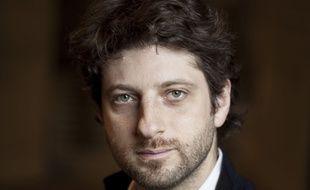 Antoine Buéno est l'auteur de No vote.