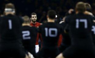Les Bleus (qui jouaient en rouge, se sont piteusement fait sortir par la Nouvelle-Zélande en quart de finale.