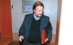 Michel Maure a été condamné pour «exercice illégal de la médecine» .