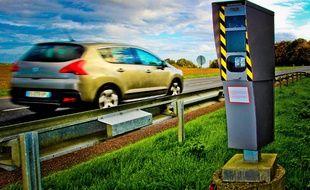 Non, les amendes ne vont pas être ajustées à la valeur du véhicule.
