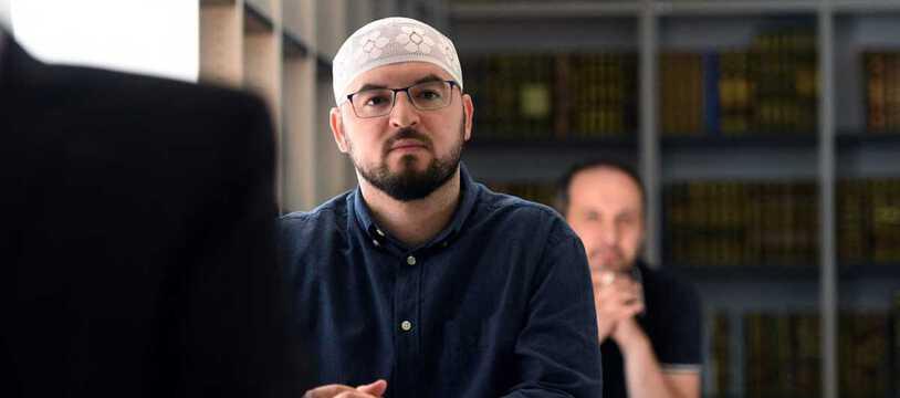 Les formations d'Imams formé en Allemagne ont commencé.