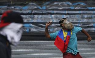 Deux jeunes Vénézuéliens blessés par balle sont décédés ce jeudi.