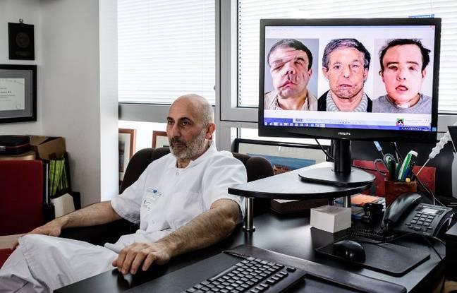 Les trois visages successifs de Jérôme Hamon, présentés par le professeur Lantieri.