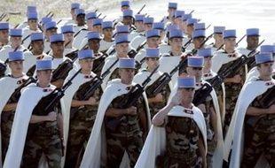 Fait inédit pour la fête nationale, plusieurs dizaines de chefs d'Etat ou de gouvernement sont attendus lundi place de la Concorde, pour assister au défilé militaire du 14 juillet qui met les Nations unies à l'honneur.