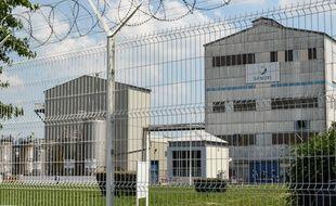 Sanofi a annoncé lundi soir avoir décidé d'engager l'arrêt de la production de son site de Mourenx.