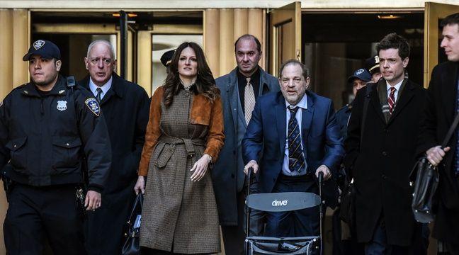 Début attendu de délibérations incertaines au procès Weinstein