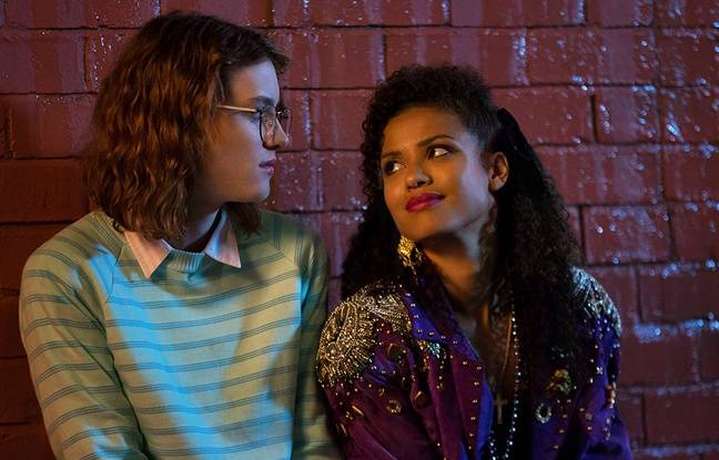 «Black Mirror»,saison 3, San Junipero