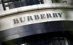 Burberry met fin à sa politique de destruction des invendus. (Illustration).