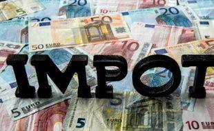 Le gouvernement souhaite instaurer le prélèvement à la source de l'impôt sur le revenu
