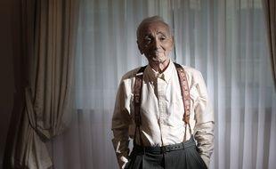 Le chanteur Charles Aznavour s'est éteint à l'âge de 94 ans.