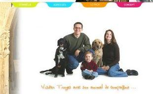 L'office de tourisme de Troyes a lancé un site web regroupant des conseils touristiques pour les propriétaires de chiens et chats.