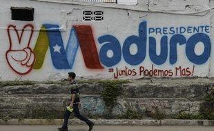 Les Vénézuéliens sont appelés à voter pour la présidentielle ce dimanche 20 mai 2018.