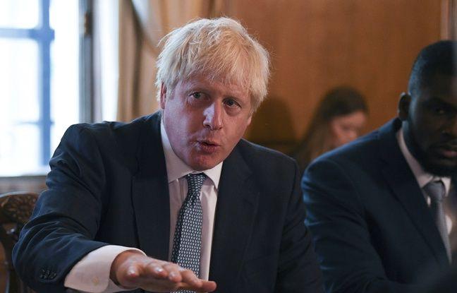 Brexit: Boris Johnson va rencontre Jean-Claude Juncker ce lundi à Luxembourg