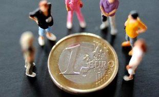 """Plus de la moitié des Européens pensent que les politiques d'austérité menées depuis le début de la crise ont échoué, selon un sondage Gallup pour la plateforme """"Debating Europe""""."""