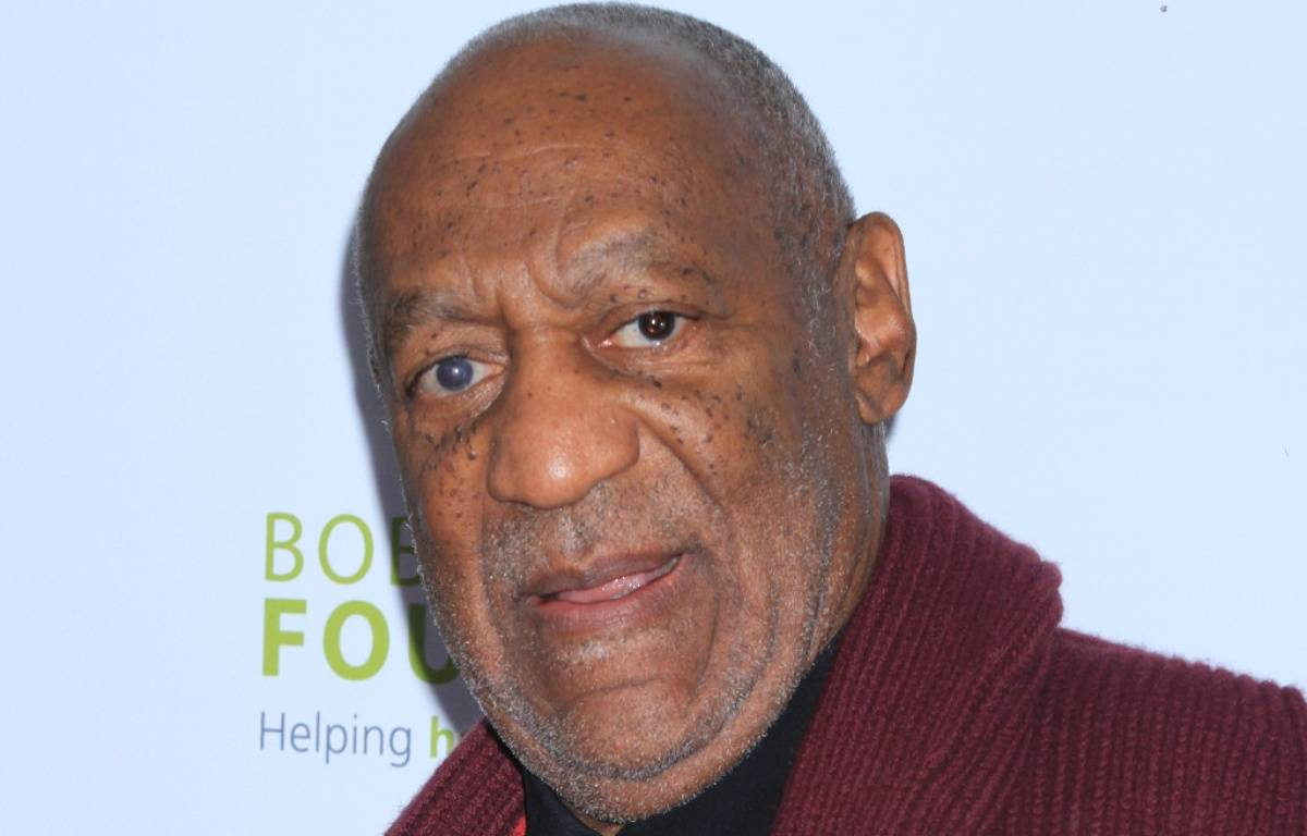 Le comédien Bill Cosby  à New York – WENN