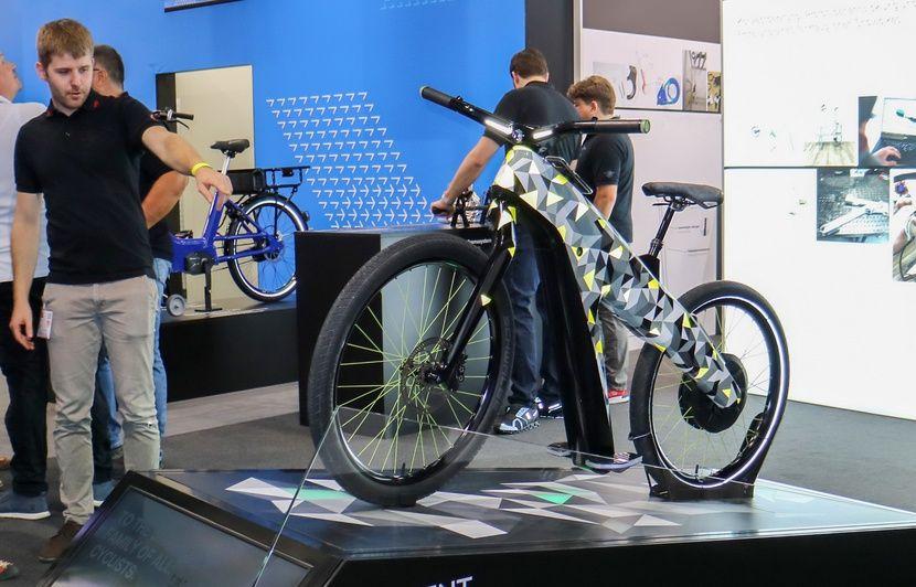 Salon de Francfort 2019: La micromobilité comme vecteur de croissance pour les constructeurs automobiles ?