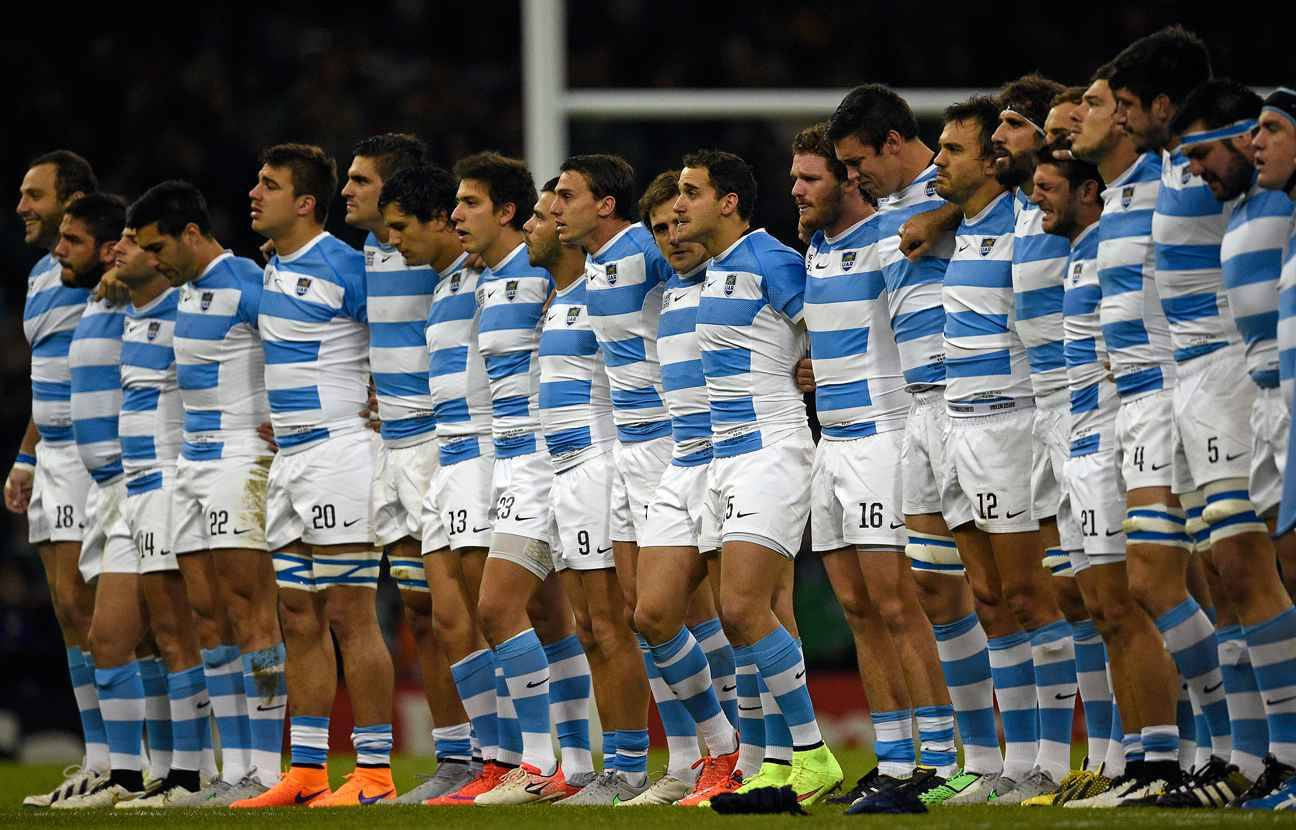 Video coupe du monde rugby mais pourquoi les argentins chialent autant pendant leur hymne - Equipe argentine coupe du monde 2014 ...