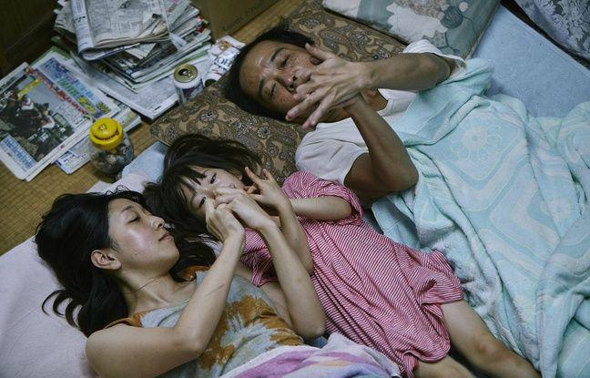 VIDEO. «Une affaire de famille»: Kore-eda laisse son conte de fées se faire rattraper par la réalité