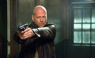 Bruce Willis dans «Die Hard 4: retour en enfer».