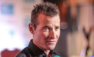 Thomas Voeckler va rejoindre l'équipe de consultants de France Télévisions pour la saison 2018.