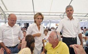 """L'ex-ministre UMP Valérie Pécresse a estimé lundi que Nicolas Sarkozy pourrait avoir """"envie de revenir"""" sur la scène politique si """"un certain nombre de paramètres"""" étaient réunis."""