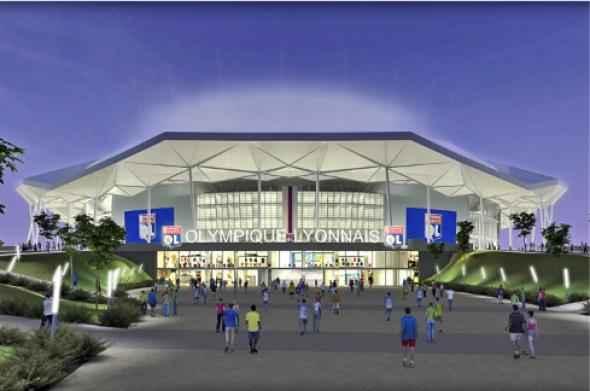 le projet du grand stade d cines sera fix d 39 ici dix jours promet l 39 elys e. Black Bedroom Furniture Sets. Home Design Ideas