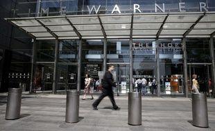 AT&T rachète Time Warner pour 85 milliards de dollars