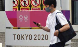 L'organisation des JO de Tokyo cet été est très contestée au Japon.