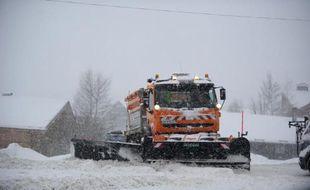 Le corps d'une jeune femme, employée saisonnière aux Angles (Pyrénées-Orientales) a été trouvé vendredi matin aspiré par une déneigeuse