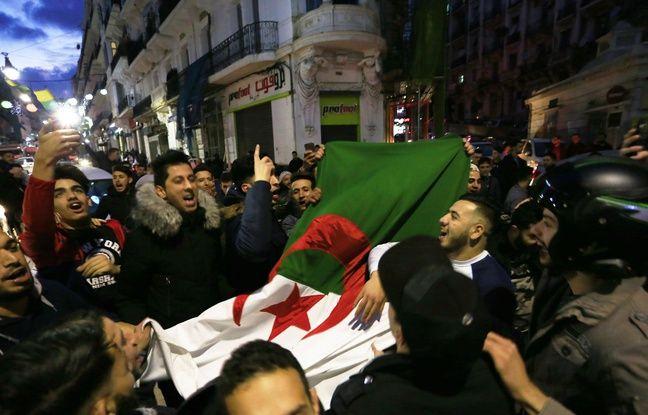nouvel ordre mondial | VIDEO. Après l'hôpital de Genève, l'Elysée devient à son tour la cible des canulars des Algériens