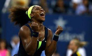 Serena Williams est dans un monde bien à elle: sa victoire dimanche à l'US Open face à la N.1 mondiale Victoria Azarenka vient clore un été magique et à bientôt 31 ans, l'Américaine ne montre aucun signe d'essouflement et assure avoir toujours faim