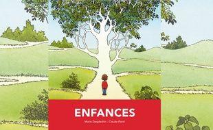 Enfances, de Marie Desplechin et Claude Ponti