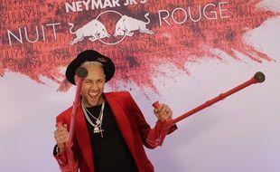 La convalescence de Neymar se passe à merveille, merci pour lui.