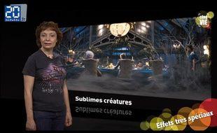 Caroline Vié, critique ciné de 20 Minutes, décrypte «Sublimes créatures»