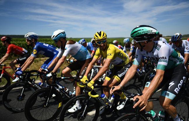 Tour de France 2019 EN DIRECT: Une étape casse-pattes en Auvergne pour le 14 juillet, suivez Saint-Etienne - Brioude en live
